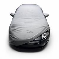 Тент усиленный для легковых автомобилей с подкладкой ➤ размер: 4,35*1,65*1,2