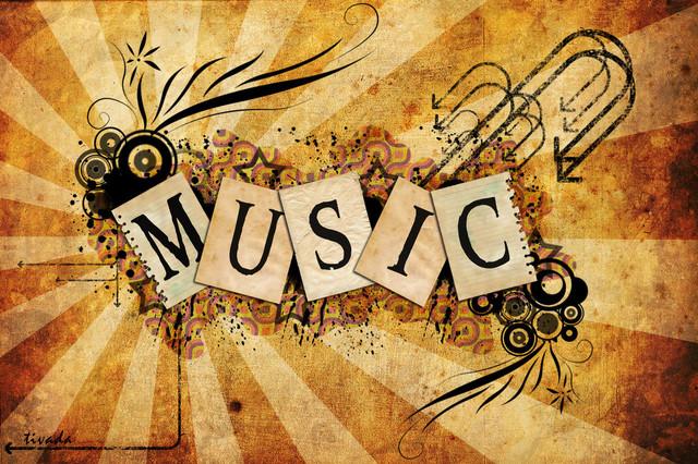 Музыка (колонки, наушники, радио, усилители, микрофоны)
