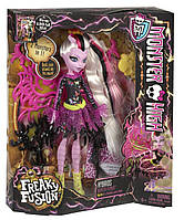 Monster High Freaky Fusion Bonita Femur - Бонита Фемур