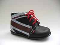 Детские демисезонные ботинки для малышей ТМ EMEL  21р.
