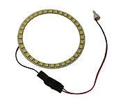 Светодиодное кольцо (Ангельские глазки) SMD 5050 110mm