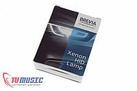 Ксеноновые лампы Brevia D2S 4300K (85214)
