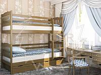 """Кровать двухярусная """"Ева"""""""