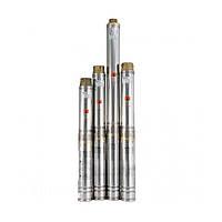 SPRUT Скважинный насос Sprut 90QJD 122 -1.1 + пульт управления