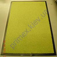 Коврик грязезащитный 60х90см., придверный, салатовый(Лайм). Киев купить грязезащитный ковер