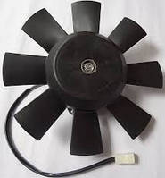 Электровентилятор радиатора, мотор охлаждения ВАЗ 2106 ВАЗ 2110 (Сарапул)