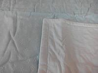 Плед-одеяло детский 95х120, голубой