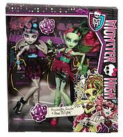 Кукла Monster High Rochelle Goyle Venus McFlytrap