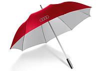 Зонт-трость Audi Large Umbrella Red