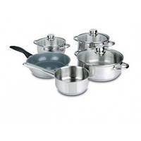 Набор посуды из нержавеющей стали Fagor SET STYLE (5 предметов)