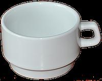 Фарфоровая чашка для кофе