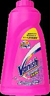 Пятновыводитель Vanish OxiAction-1L.