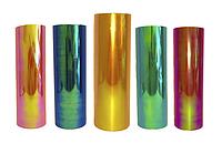 Пленка для тонировки фар хамелеон фиолетовый 100х30 см