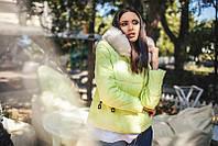 Куртка аф0417, фото 1