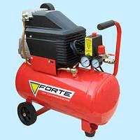Компрессор FORTE FL-24 (203 л/мин)
