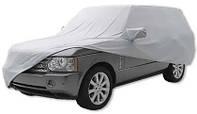 Тент усиленный для внедорожников SUV ✓ минивэнов MPV с подкладкой ➤ размер: 5,1*1,95*1,55