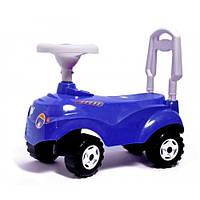Детская машинка-каталка Микрокар 157