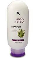 Шампунь с алоэ и жожоба (Aloe-Jojoba Shampoo), 296 мл