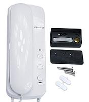 Аудиодомофон комплект Kenwei KW-110+132