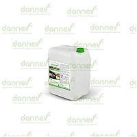 Полироль для пластика глянцевый Dannev VOKS LOTION 5 л (дыня)
