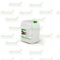 Полироль для пластика глянцевый Dannev VOKS LOTION 5 л (вишня)