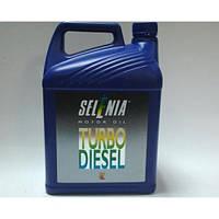 Масло моторное SELENIA TURBO DIESEL 10W40 5л