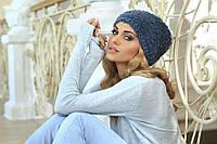 """Оригинальная, объемная шапка Shakira. ТМ """"KAMEA"""""""