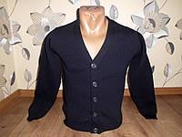 Пиджак  школьный для мальчика на 6-12 лет