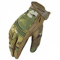 Перчатки Condor Tactician Tactile Gloves Multicam