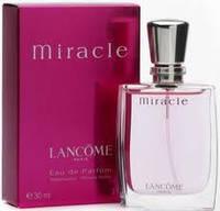 Женская парфюмированная вода, духи Lancome Miracle Pour Femme (Миракл от Ланком)