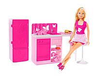 Кукла Steffi на Кухне Штеффи Simba 5730409