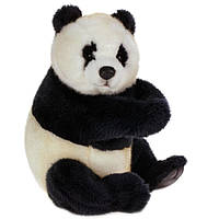Мягкая игрушка Панда HANSA 25 см