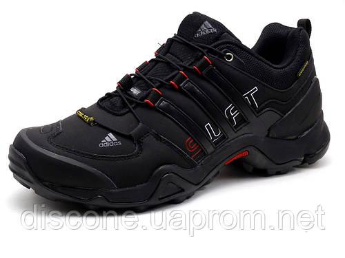 Кроссовки Adidas Terrex, мужские, кожаные