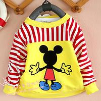 Детский свитер микки  25