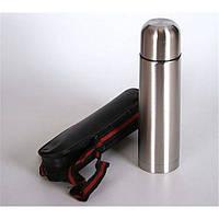 Mayer&Boch. Термос метал. в чехле 0,5л MB-64