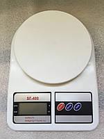 Весы кухонные бытовые SF-400