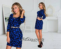 Платье №311 норма /Пб