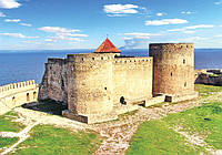 Экскурсия «Белгород-Днестровская крепость»