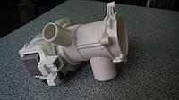 Помпа (насос) в сборе с фильтром на 8 защелок на стиральную машину Beko 2840940100
