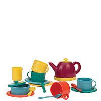 Игровой набор Чайная вечеринка