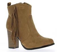 Женские ботинки MARYLOU CAMEL, фото 1