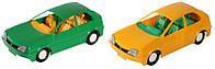Машинка купе Wader 39001