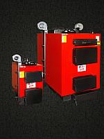 Твердотопливный стальной котел Altep КТ-3Е 97 кВт