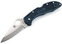 Нож Spyderco Delica, ZDP-189, FRN зеленый