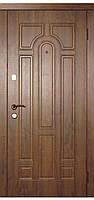 Двери входные металлические модель 110 серия Стандарт