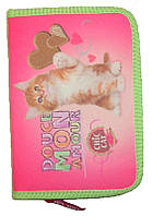 Пенал Patio 54225 Chic Cat (с наполнением)