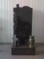 "Памятник ""Крест с полотенцем"""