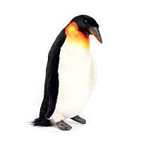 Мягкая игрушка пингвин HANSA 38см