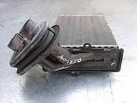 Радиатор печки 644878 б/у на Citroen: Berlingo, Xantia, Xsara, ZX; Peugeot Partner 1996-2008 год