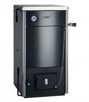 Твердотопливный котел длительного горения BOSCH Solid 2000 B K16-1 S/SW61